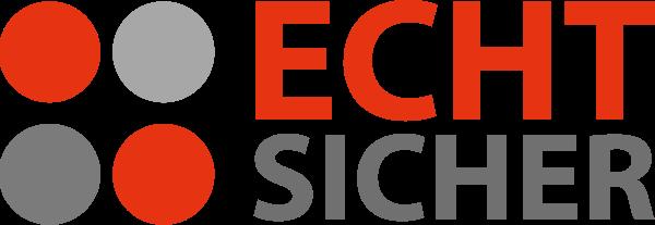 Logo - Echt Sicher