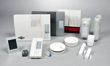 DAITEM SP - VdS Home - Profi-Funk-Alarmanlage für Privat- und Gewerbeimmobilien